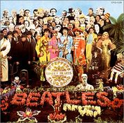 Sgt.Pepper's LonelyHearts Club