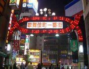 ビバ☆歌舞伎町