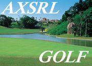 AXSRLゴルフ