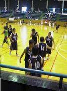 東海大学福岡短期大学バスケ部