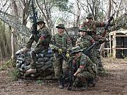 川崎市民軍(サバイバルゲーム)