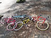 福岡東区ピスト・MTB・BMX