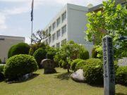 熊野町立熊野中学校