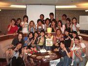 ☆洋上2006☆20班