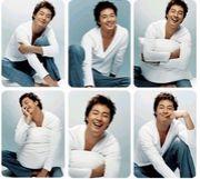 韓国俳優の服スタイル