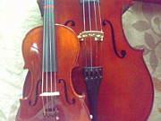 大人からのヴァイオリン