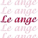 笑顔サロン*Le ange*in宇多津