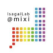 IsagaiLab@mixi