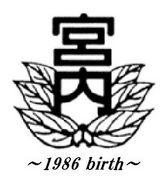1986北本宮内中学校