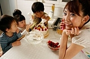 ママモデルMasamiのお料理レシピ