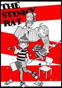 ☆STINKY RAT☆