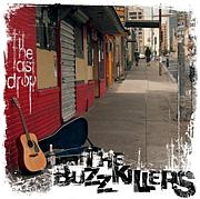 The Buzzkillers