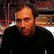 DJ ALEX  FROM TOKYO