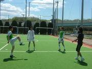 K.T.M futsal club