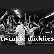 twinkle daddies