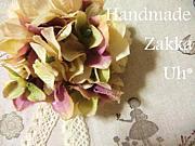 Handmade Zakka  Uh*