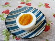 味付けゆで卵