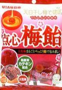 UHA味覚糖 点心梅飴