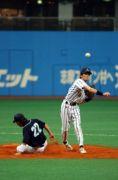 """目指せ!!プロ""""草""""野球選手!!"""