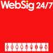 WebSig24/7��Web����Ԥβ�