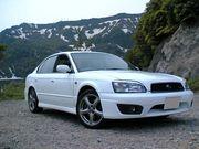 レガシィ TA-BE9 RS25