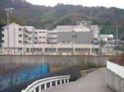 松山市立旭中学校 ( 旭中 )