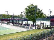 そうか公園でテニスしようよ★