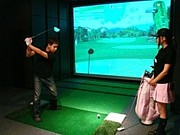 シミュレーションゴルフ広め隊