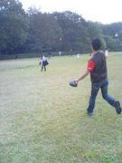 楽しくキャッチボール!