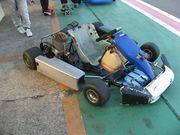 『Team Heart』 in Kart