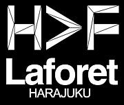 H>FRACTAL Laforet HARAJUKU