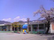 山梨大学教育学部附属幼稚園