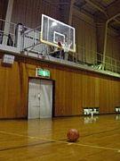 富北バスケ会!