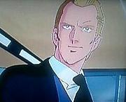 デロイアの妖怪 ラコック弁務官
