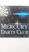 MERCURY DARTS CLUB