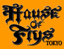☆House of flys☆