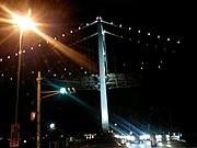 関門橋 がすき!