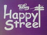 HappyStreet★。゜