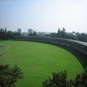 タチヒゴルフ練習場