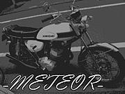 メテオ-METEOR-