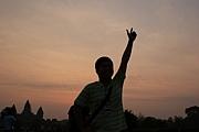 カンボジア国際交流プロジェクト