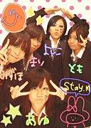 *Stay.M*