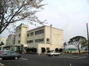 江戸川中学校