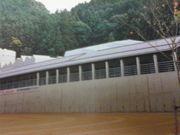 内子町立大瀬中学校