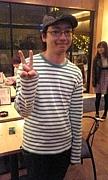 鈴木大介…坊っちゃんです。