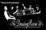【DRESSING ROOM】