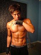 安志杰 Andy On/Andy Tien 4 Gay