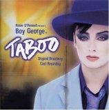 「TABOO」by boy george
