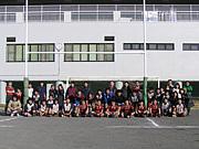 横浜市立大学ラグビー部