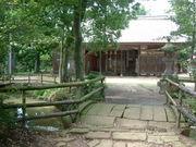 梁川亀岡八幡神社